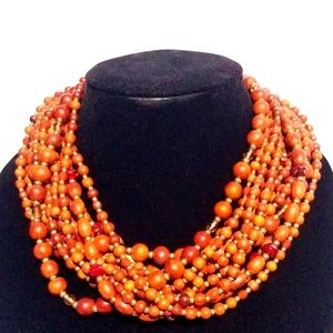 Joan Rivers Collection - Multi Strand Infinity